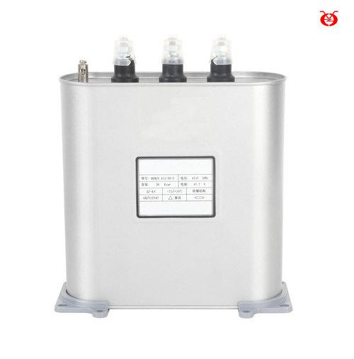 Low Voltage Power Shunt Capacitors
