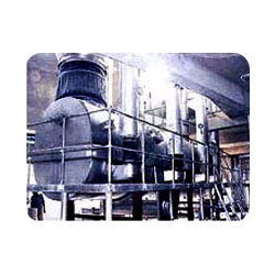 Fluidized Bed Dryers in  64-Sector