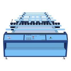 Multi Gauge Stretching Machine in  Ctm