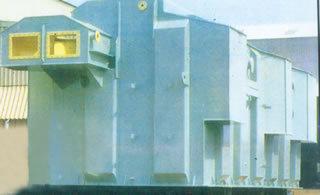 50 Mva Transformer Tank