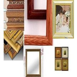 Arty Frames