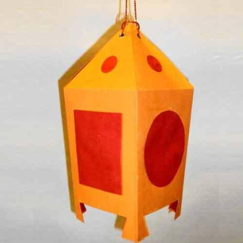 Fancy lamp shades in jaipur rajasthan dharti dhan fancy lamp shades in narayan singh circle aloadofball Images