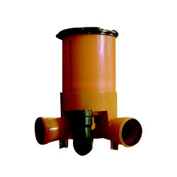 Underground Drainage System Pipes