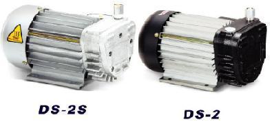 Direct Vacuum Pumps in   East Dist.
