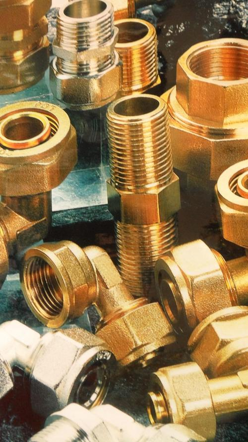 Brass Fittings For Water Pipes