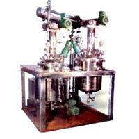 Resin Plant