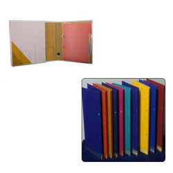 Cotton Files And Folders
