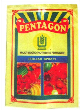 Pentagon (For Foliar Spray) in  Tolstoy Marg