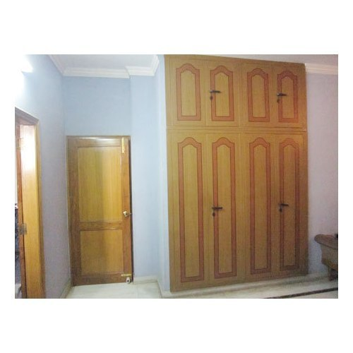 Wall Fixed Almirah In Kulesra Noida Amar Safe Company