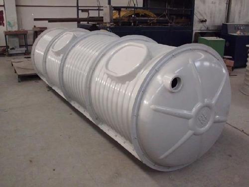 Septic Tanks