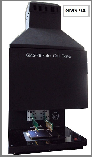 Solar Cell Tester A Class in   Mainland