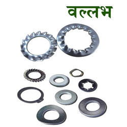 Three Wheeler Precision Washer And Lock in  Dhebar Road