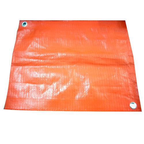 HDPE Laminated Fabric / Tarpauline