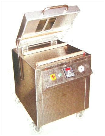 Vertical Contains Bag Sealing Machine In Ahmedabad