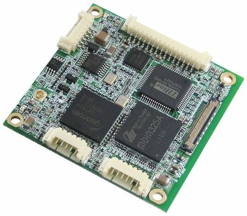 3G-SDI Camera Board
