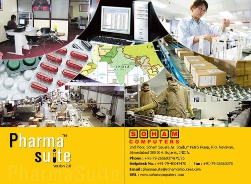 Formulators Software