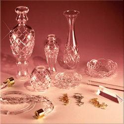 Chandelier Crystal Parts in South Patel Nagar, New Delhi -