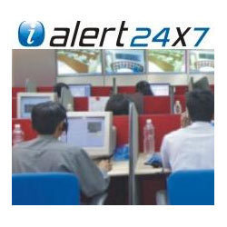 i-Alert Service in  Wagle Indl. Est.-Thane (W)