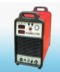 Inverter Dc Plasma Cutting Machine