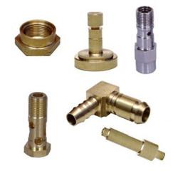 Precision Turned Components in  Pimpri