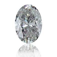 Oval Cut Diamond in  Mahidharpura