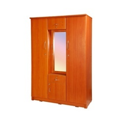 Double door wooden almirah in saravanampatty coimbatore for Wooden almirah designs for living room