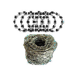 Concertina/Barbed Wire