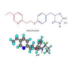 Pioglitazone Hydrochloride BP/USP