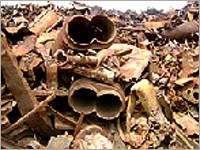Scrap Metal in   Tagor Road