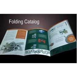 Catalogs Printing Services in  Vyasarpadi
