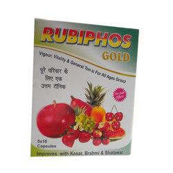 Rubiphos Syrup