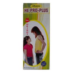 He Pro-Plus Capsule