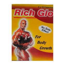 Rich-Glo Capsule