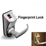 Fingerprint Door Locks in   2050# of Shennan Zhong Road