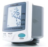 Fore-CareTM SE-310A Blood Pressure Monitor