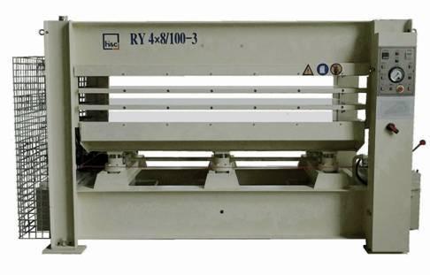 Hot Press Machines