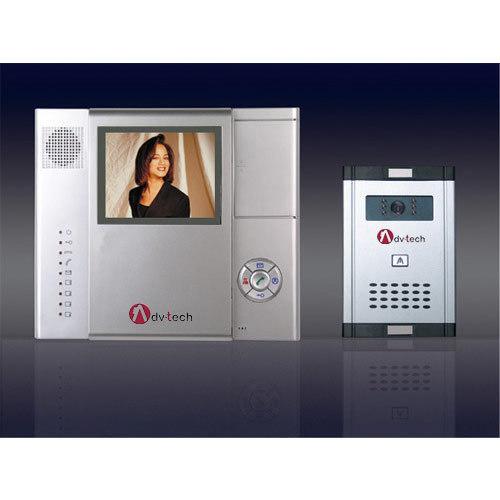 Audio and Video Doorphone System in  Mukherjee Nagar