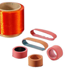 Texturizing Apron Belts and Nip Roller Cots