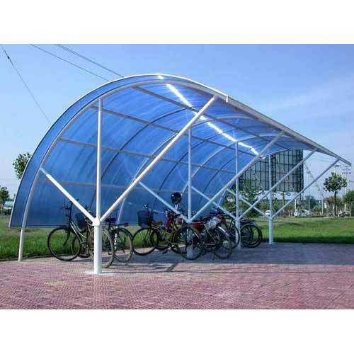 Polycarbonate Roofing Sheets in Mount Road, Chennai | Genuine Plastics