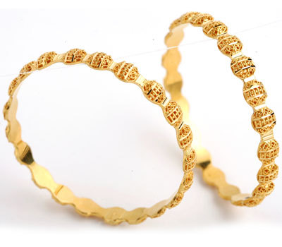 Designer Gold Earring in Chennai Tamil Nadu T B JEWELLERY
