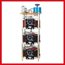Three Phase Variable Auto Transformers
