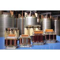 3 Phase Iron Cored Reactors