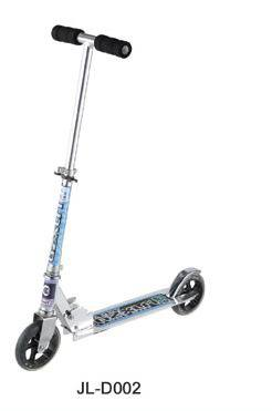 Kick Scooter/Foot Scooter JL-D001