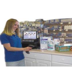 Multiuser POS Billing Software