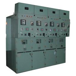 VCB Panels