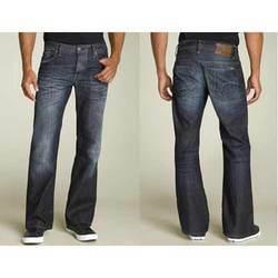 Boot Cut Jeans in Hanumanth Nagar, Bengaluru - Manufacturer