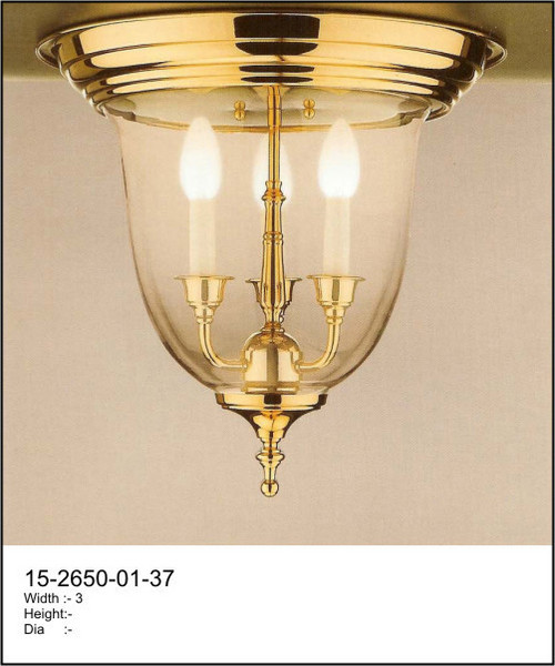 Led Light Fixture Manufacturers In India: Wall Mounted Fixture Decorative Light In Mumbai
