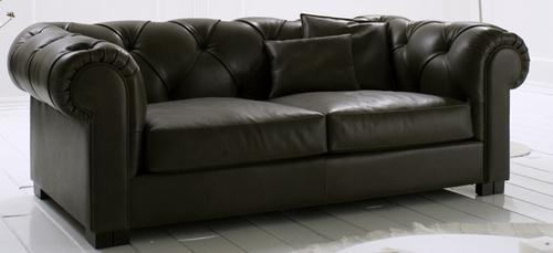 Modern Chesterfield Sofa in New Delhi, Delhi THE SIS