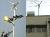 Roof Top Wind Power Generator