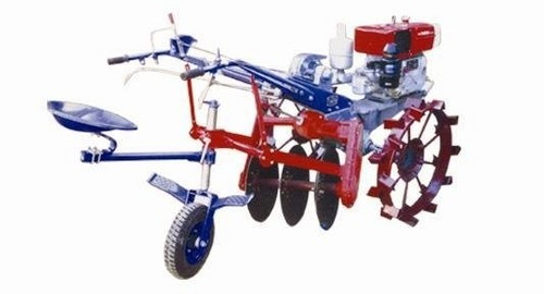 JN-18ED Walking Tractor